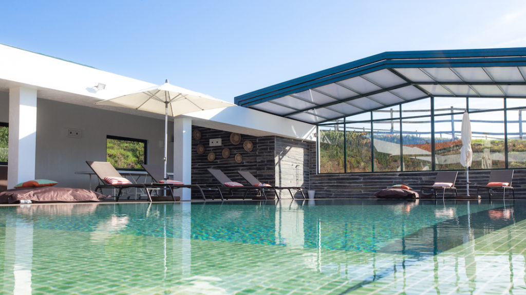 piscine à Lourinha Horsaway