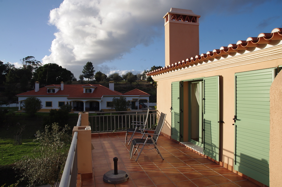 village maisons d'hôtes Portugal