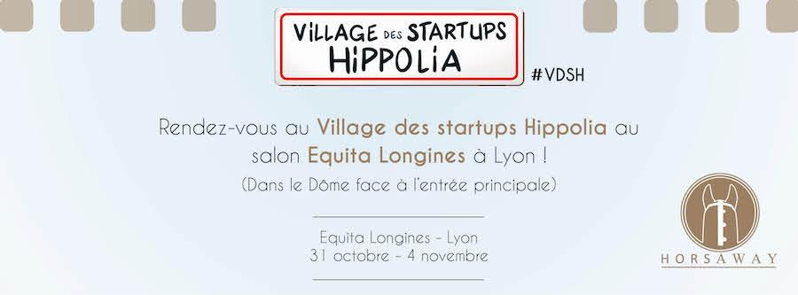 village des startups Hippolia