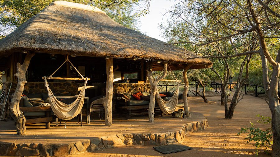 salon camp safari afrique cheval